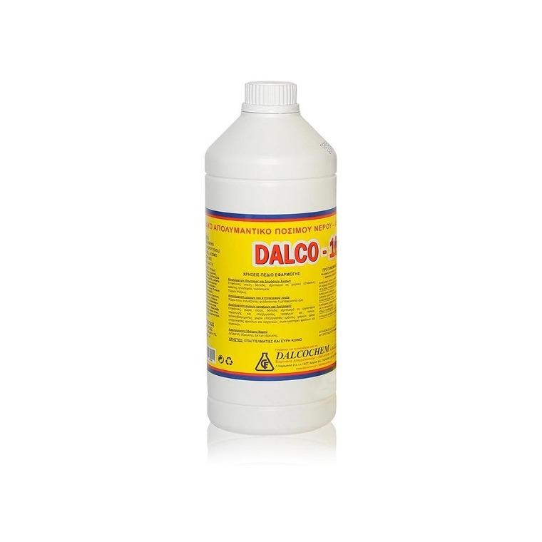 ΑΠΟΛΥΜΑΝΤΙΚΟ ΥΓΡΟ DALCO-100  1lt