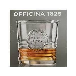 ΠΟΤΗΡΙ WHISKEY – SPIRITS ΙΤΑΛΙΑΣ  OFFICINA 1825 30cl