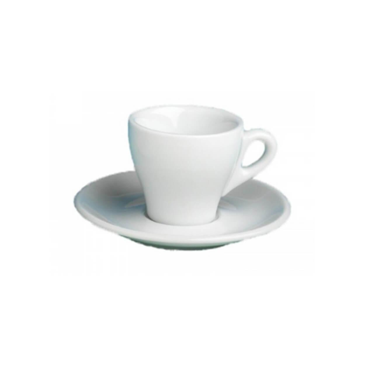 ΦΛΙΤΖΑΝΙ+ΠΙΑΤ Espresso White VIENNA