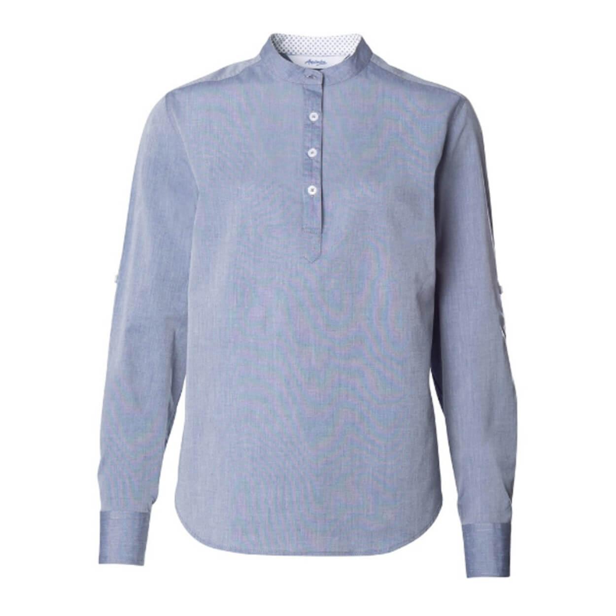 Ανδρικό πουκάμισο Chambray