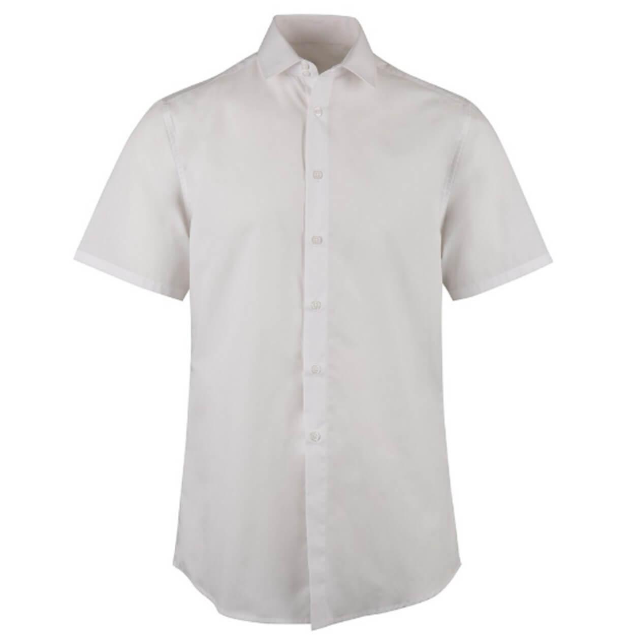 Ανδρικό μοντέρνο κοντομάνικο πουκάμισο