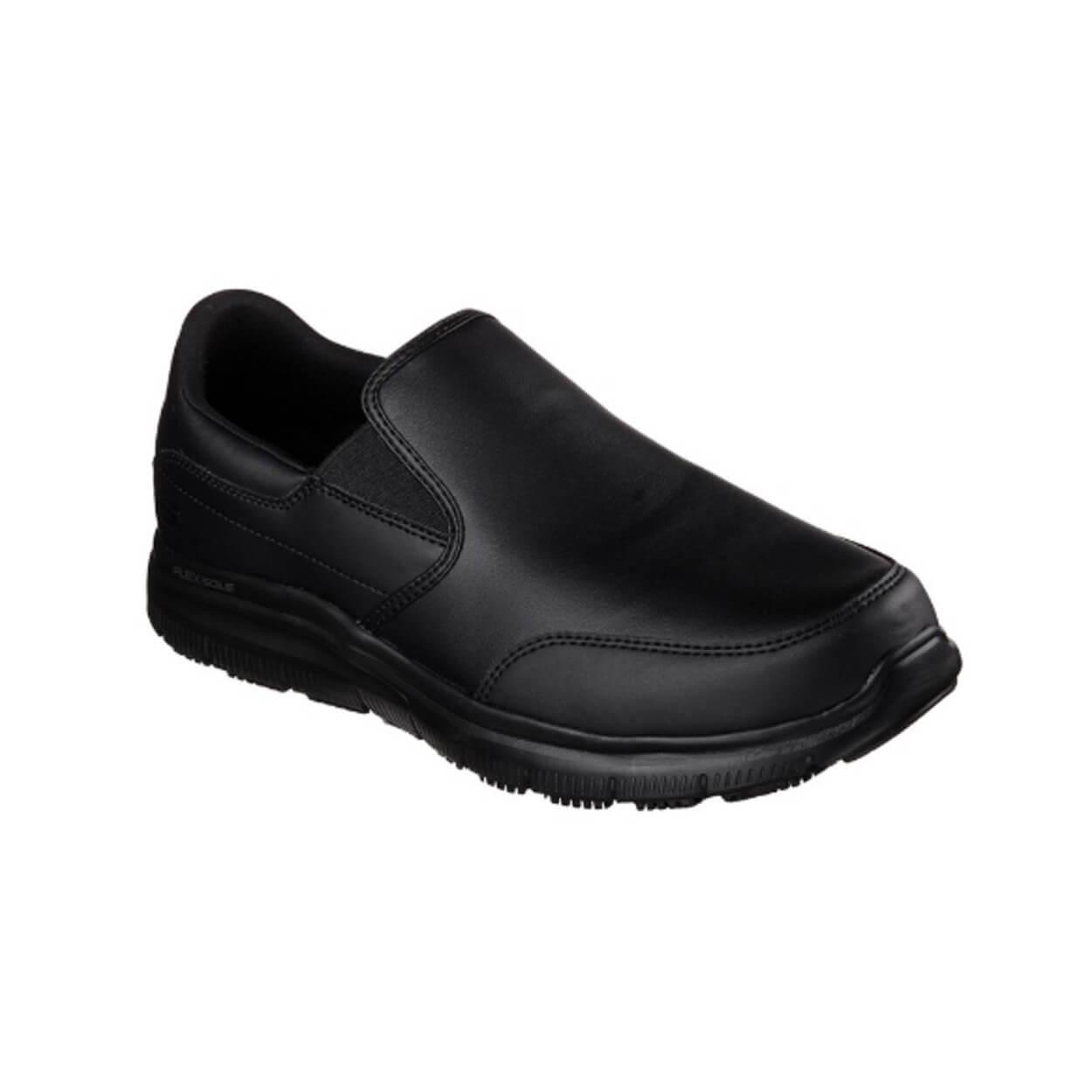 Αντιολιοσθητικά ανδρικά παπούτσια Skechers