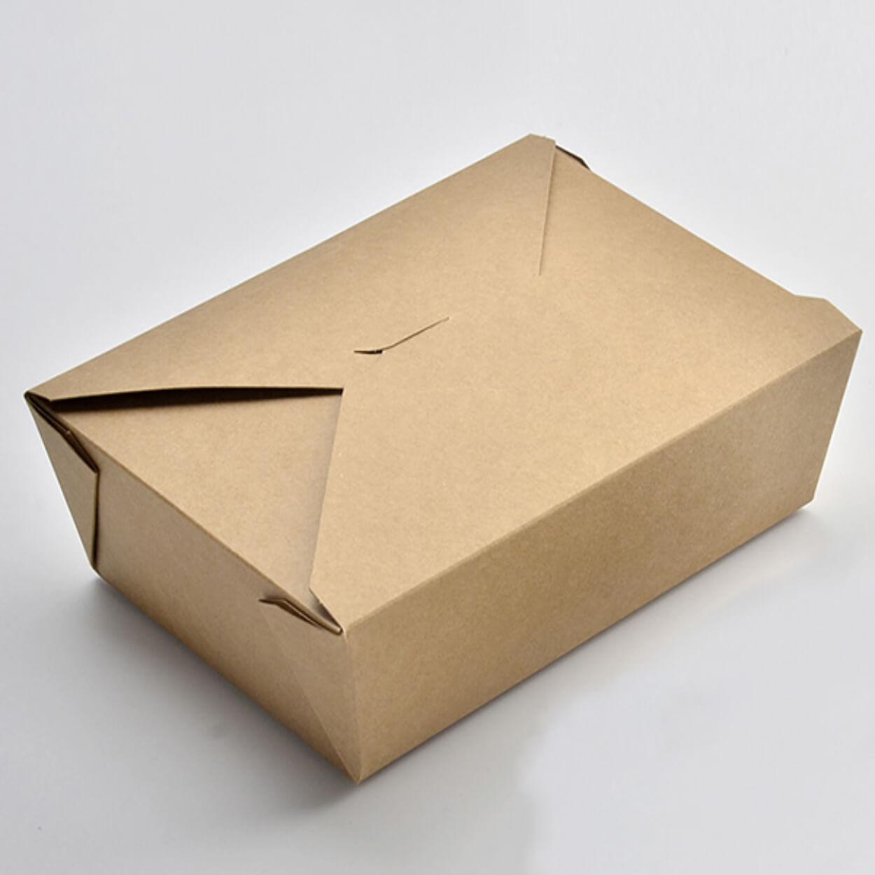ΚΟΥΤΙ KRAFT Deli Box N3/ 215x16x65Y (50τ)