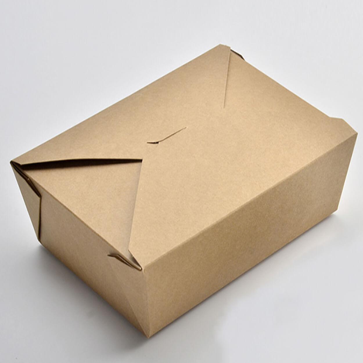 ΚΟΥΤΙ KRAFT Deli Box N4/215x16x9Y (50τ)