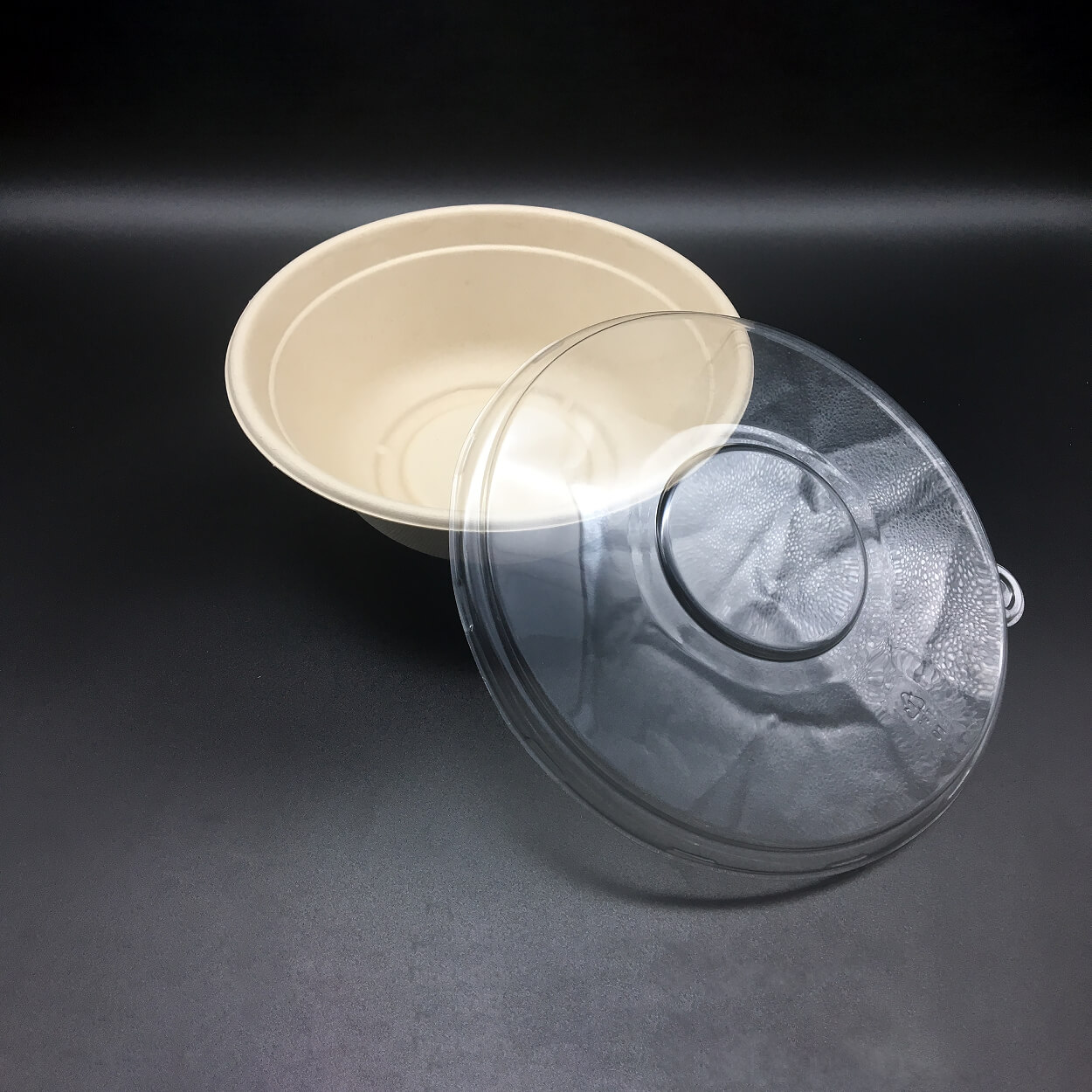 ΚΑΠΑΚΙ ΡΕΤ Φλατ για ΣΤΡΟΓΓ. Sugar Bowl 24/32/40oz (25τ)